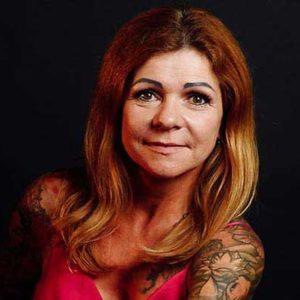 Anne Jandik Surface Tattoo Studio München