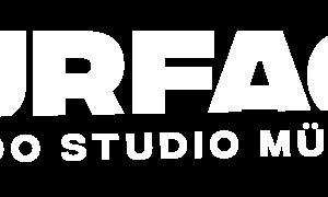 Surface Logo Design in München