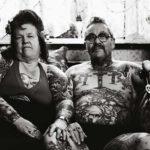 Tattoos im Alter sind cool Surface Tattoo Studio München